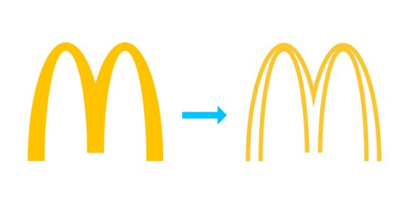 Ekonomické logo