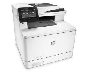 GDPR - hp tiskárna