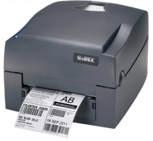 Thermal-transfer printer