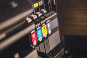 jak ušetřit za tisk - trojbarevné tonery