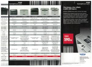 recenze tiskárny Brother DCP-1622WE IT produkt roku
