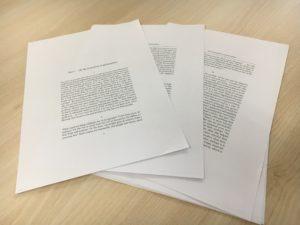 Recenze inkoustové tiskárny Brother MFC-T910DW - kopírování
