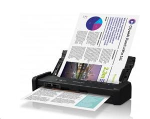 Základní druhy skenerů - přenosné