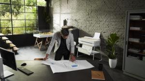 Nové plotry HP DesignJet Studio